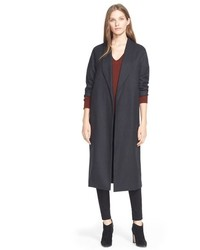 Ayr The Robe Wool Maxi Coat
