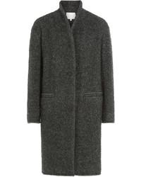 IRO Benny Coat With Wool And Alpaca