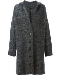 Calvin Klein Collection Oversized Coat