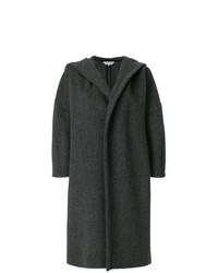 Comme Des Garcons Comme Des Garcons Comme Des Garons Comme Des Garons Asymmetric Oversized Coat