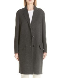 Sofie D'hoore Concord Double Face Wool Cashmere Coat