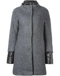 Double sleeve coat medium 691196