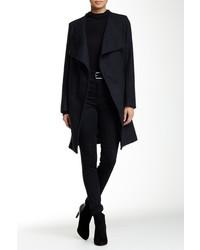Luma Wool Blend Coat