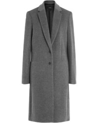 Joseph Wool Coat With Cashmere