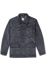 Arpenteur Cotton Corduroy Chore Jacket