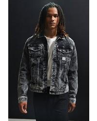 Brand Calvin Klein Calvin Klein Snow Washed Corduroy Trucker Jacket