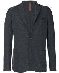 Exposed seam blazer medium 4345166