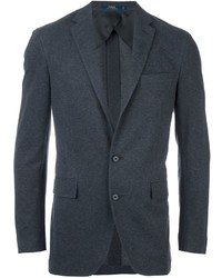 Polo ralph lauren two button blazer medium 751747