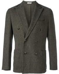 Double breasted blazer medium 751804