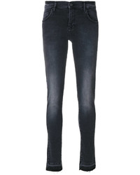 Versace Jeans Skinny Jeans