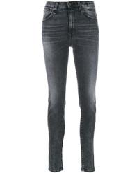 R 13 R13 Rise Skinny Jeans