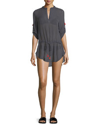 Eberjey Summer Of Love Parker Coverup