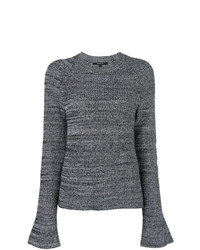 Derek Lam Bell Sleeve Sweater