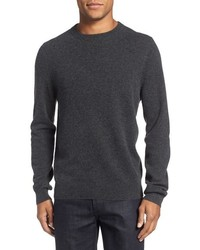 Nordstrom Big Tall Crewneck Cashmere Sweater