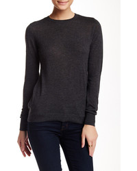 Minnie Rose Cashmere Crew Sweater