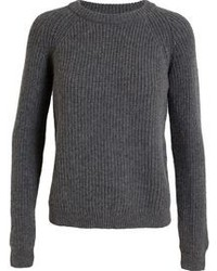 Chinti and Parker Ribbed Knit Jumper