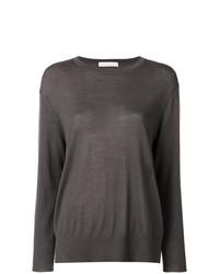 Fabiana Filippi Classic Round Neck Sweater Unavailable