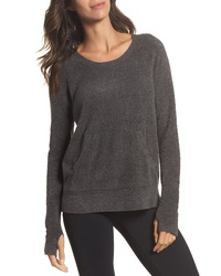 Barefoot Dreams Cozychic Lite Pullover