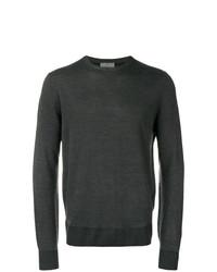 Canali Crew Neck Sweater