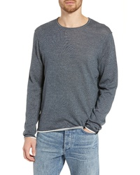 rag & bone Dean Slim Fit Crewneck Sweater