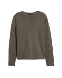rag & bone Ellis Crewneck Sweater