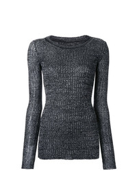 Isabel Marant Fitted Sweater