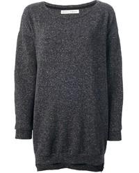 Graham & Spencer Boat Neck Sweater