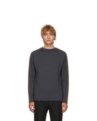 Fendi Grey Forever Sweater