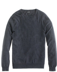 J.Crew Tall Cotton Cashmere Crewneck Sweater