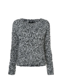 Voz Knitted Jumper