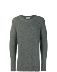 Jil Sander Loose Plain Sweater