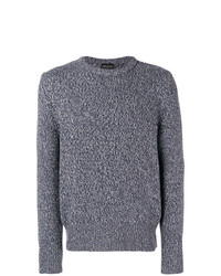Roberto Collina Mesh Knit Sweater