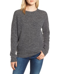 Barbour Olivia Crewneck Sweater