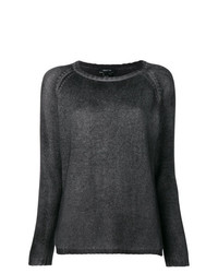 Avant Toi Relaxed Fit Sweater