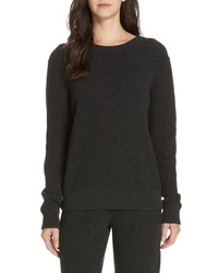 Jenni Kayne Thermal Cashmere Blend Sweater