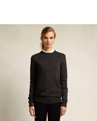 Zady 01 01 The Sweater Charcoal