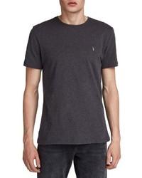 AllSaints Brace Tonic Slim Fit Crewneck T Shirt