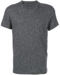 Tom Ford Crew Neck T Shirt