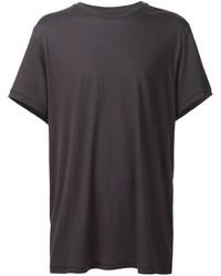 Crew neck t shirt medium 758385