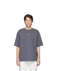 Acne Studios Grey Extorr T Shirt