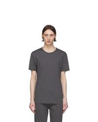 Paul Smith Grey Standard T Shirt