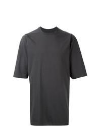 Rick Owens Oversized T Shirt