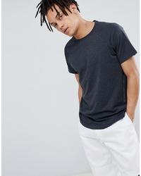 YOURTURN Raglan T Shirt With Step Hem