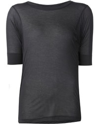 Round neck t shirt medium 396659