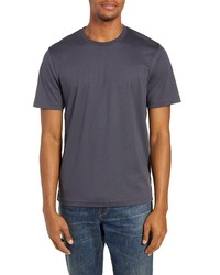 Nordstrom Men's Shop Tech Smart Crewneck T Shirt