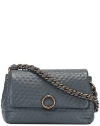 Agnona Mini Babe Shoulder Bag