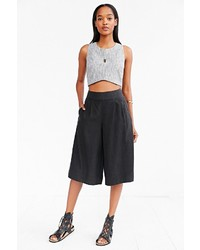 Urban Outfitters Ecote Farrah Culotte