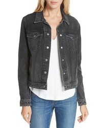 rag & bone/JEAN Nico Denim Jacket