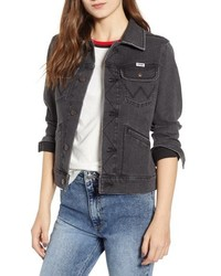 WRANGLE R Heritage Denim Jacket