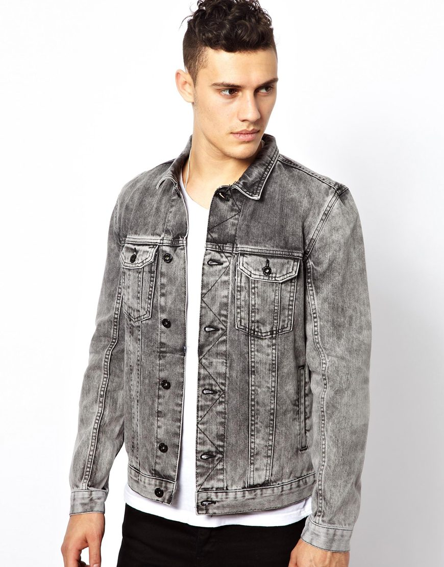 Religion Denim Jacket | Where to buy & how to wear